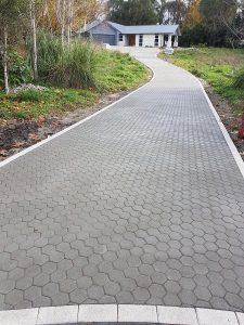 Driveways Pavement