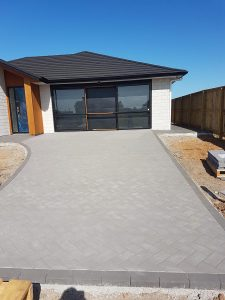 Driveways Pavement