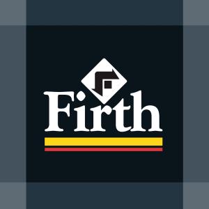 Firth Concrete Logo