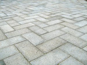 McDowall Place - Paving 2