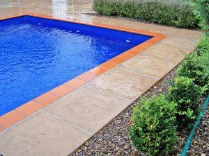 Pool Concrete